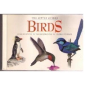 Birds The Little Guides Book 2000 Bird Guide Book